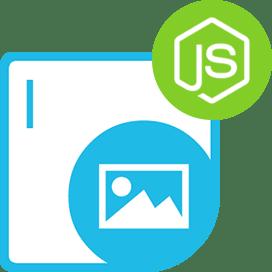 Aspose.Imaging Cloud SDK for Node.js